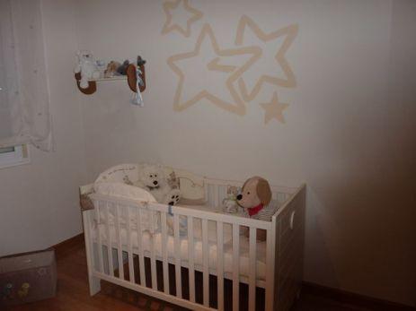 cómo transformar la habitación del bebé
