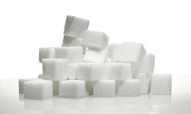 disminuir el consumo de azúcar