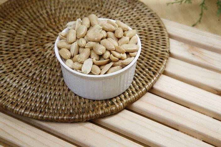 Como preparar una crema de cacahuetes casera