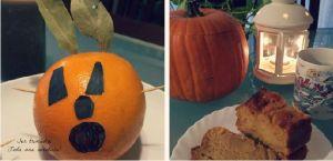 celebrar halloween con niños