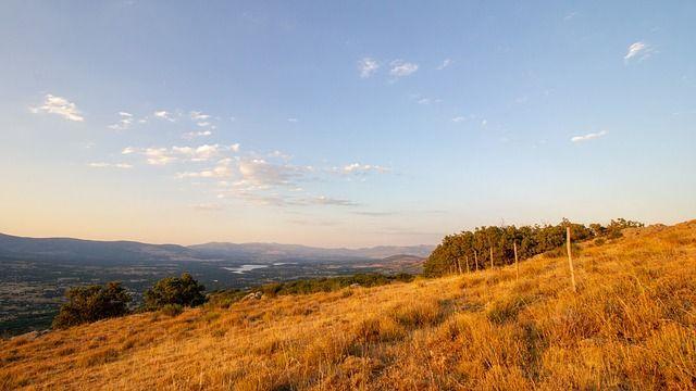propuestas de turismo rural y de naturaleza