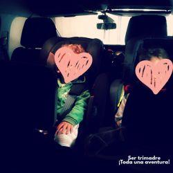 Listado de sillas de coche a contramarcha, desde el nacimiento y hasta los 25 kilos