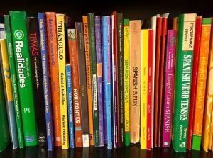 libros de texto de segunda mano