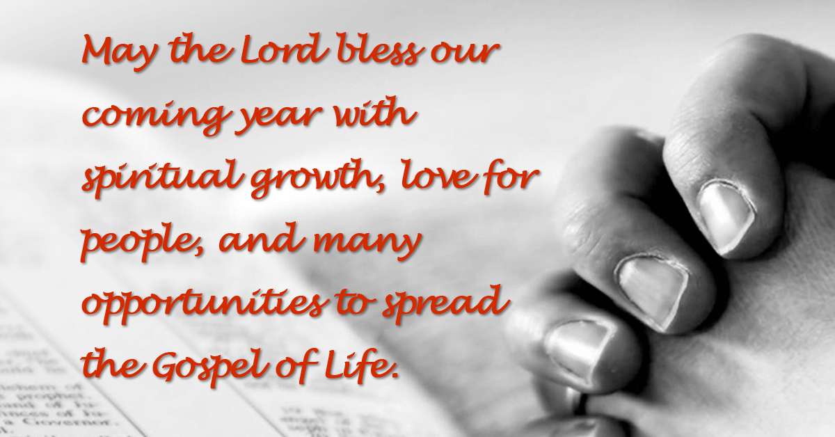 New Year s Prayer   SermonQuotes