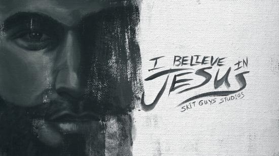 Jesus Savior Website