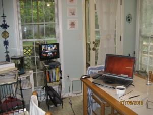 kitchen Summer office