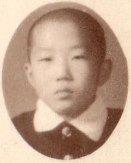 조동주, 재동국민학교 6학년, 1959년