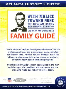 Lincoln Exhibit