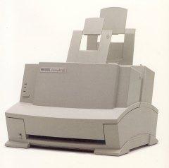 Venerable HP LaserJet 6L