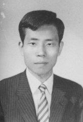 박종섭 연세대 졸업 사진, 1971년