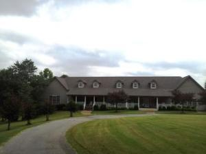 Carmel Retreat Center near metro Atlanta