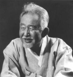 具 常(1919~2004) 시인