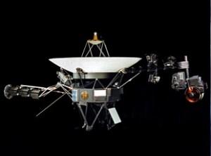 NASA/JPL Voyager 1