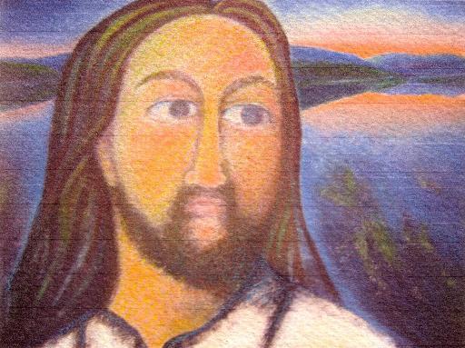 갈릴래아의 예수님