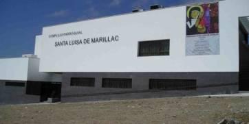Parroquia Santa Luisa de Marillac (Las Palmas de GC)