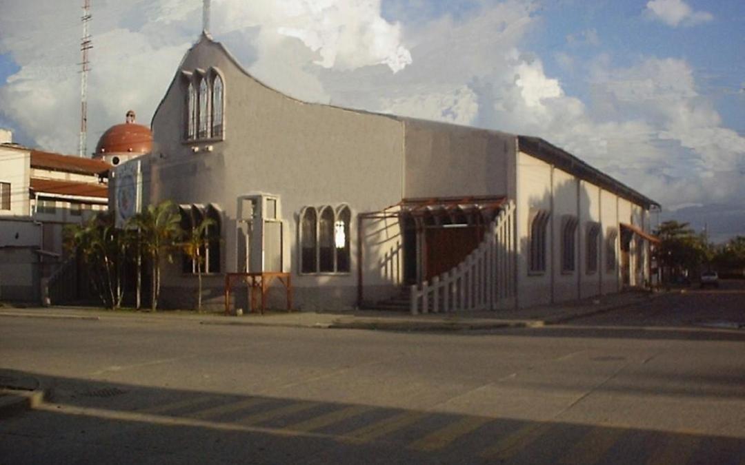 Video sobre nuestra labor misionera en Puerto Cortés (Honduras)
