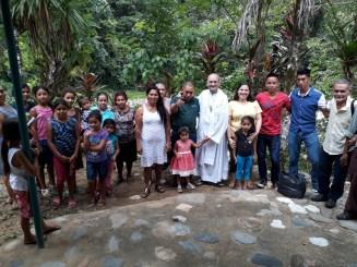 Familias católicas
