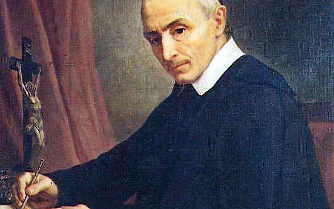 Beato Marco Antonio Durando, CM. Un espíritu Misionero
