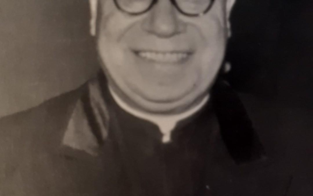 José Herrera Suárez, CM (1899-1979). Sencillamente, un misionero.