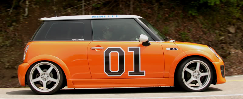 El General Lee -Dukes de Hazard- ¡pero Reloaded! (2/4)