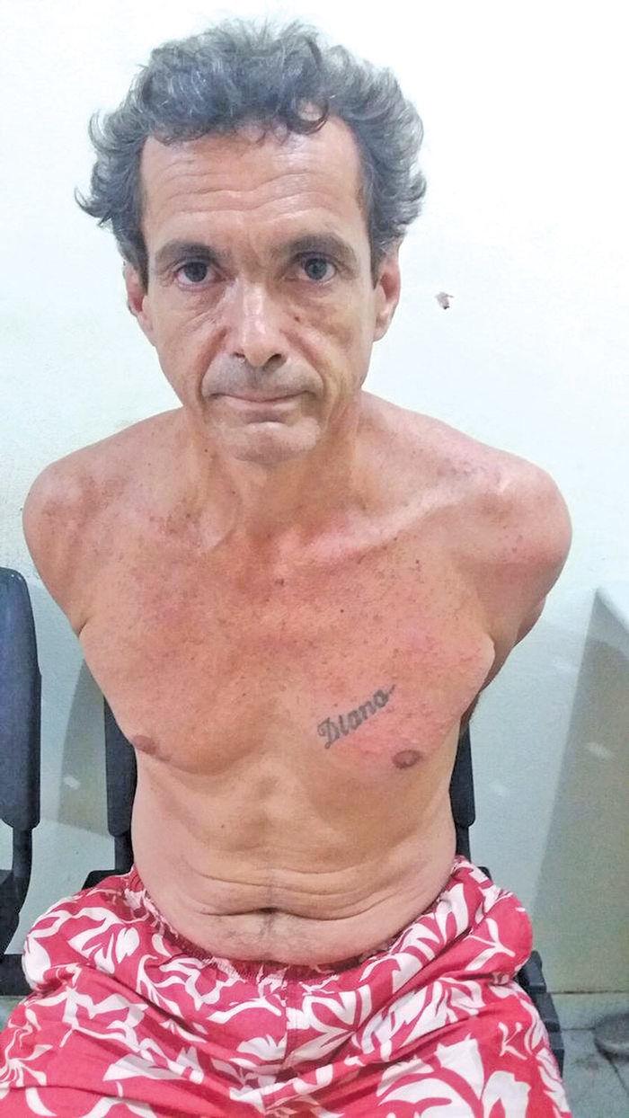 Ex-diretor de penitenciária é preso por tráfico de drogas