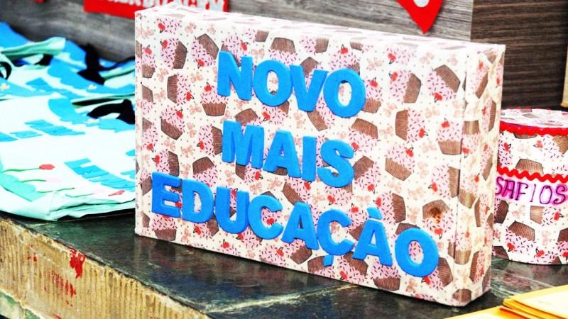 Mediadores do Programa Novo Mais Educação do município de Serra do Ramalho – Ba desenvolveram com êxito o Projeto Viajando no mundo da leitura, com as sequências didáticas
