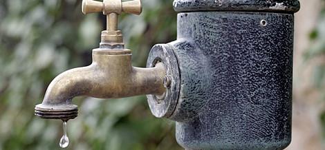 No comprendo por qué se debe cambiar la gestión del agua