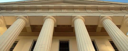 Algunas cuestiones sobre la legitimación en el orden Contencioso-Administrativo.