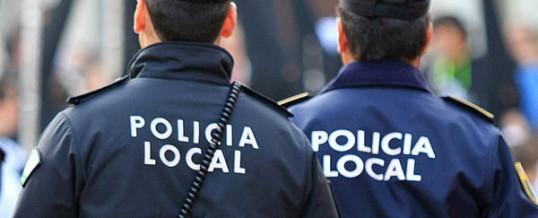 LA LIBRE DESIGNACIÓN DEL JEFE DE POLICIA DE LOCAL, NO ES TAN LIBRE.