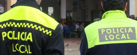 La Segunda Actividad es una Situación Administrativa Especial de la Policía Local