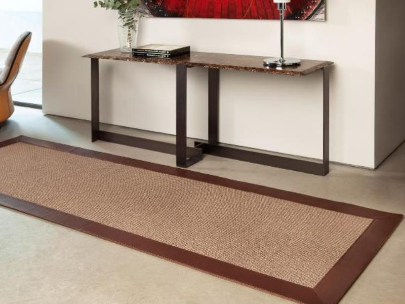 Mueble auxiliar reformas y decoraci n de interiores en le n - Alfombras sisal a medida ...