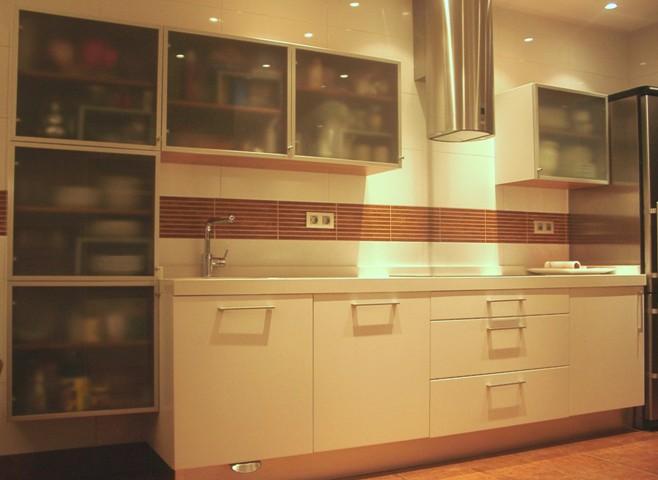 Genial mueble de cocina segunda mano galer a de im genes - Muebles segunda mano leon ...