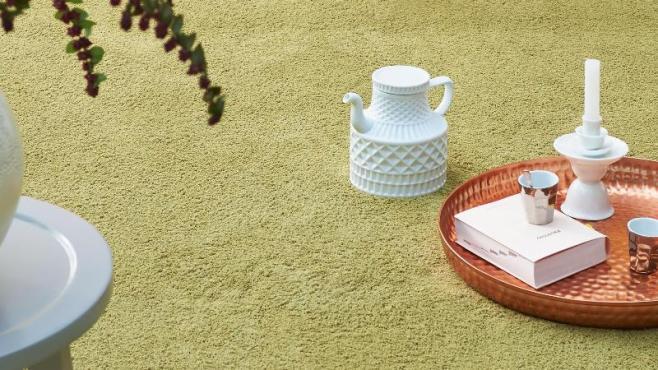 Nuevas alfombras toka me las m s suaves reformas y - Alfombras suaves ...