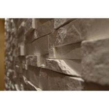 Relieve piedra interiores modelo Bilbao