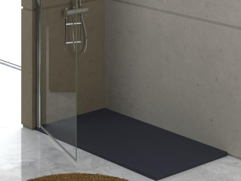Reforma de ba o instalar plato de ducha reformas y for Instalar plato ducha