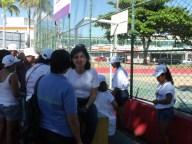 Secretaria Ana Marcia