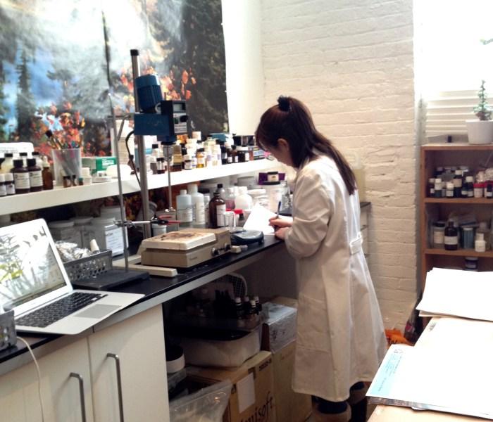Serrina Lin 的科學保養-專屬於你的諮詢顧問