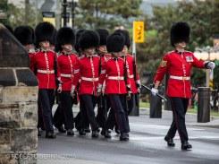 ottawa parliament changing guard (13 of 21)