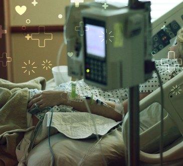 Cuidados paliativos para aliviar el sufrimiento