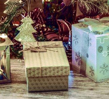 Tiempo de regalos, tiempo para formar