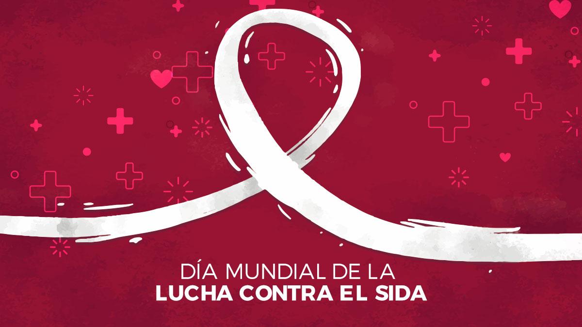 día mundial de lucha contra el sida