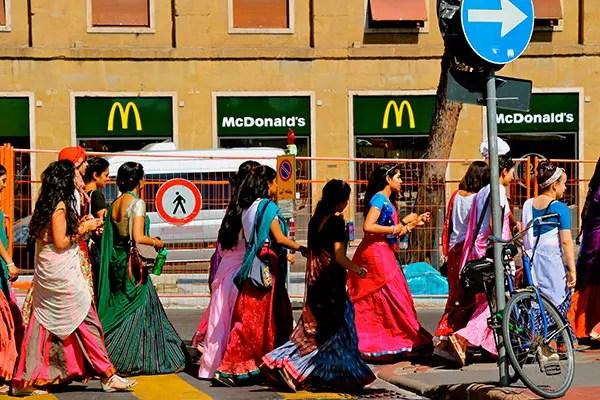 empresas cross cultural