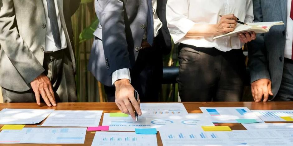 plan de negocios para diseñar estrategia