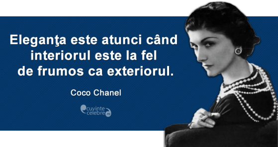 Citat-Coco-Chanel