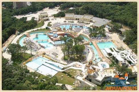aquapolis aqua park