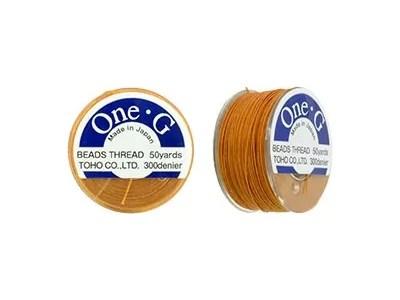 Ata Toho One-G - Orange (Portocalie), 50 yarzi (45.72 metri)