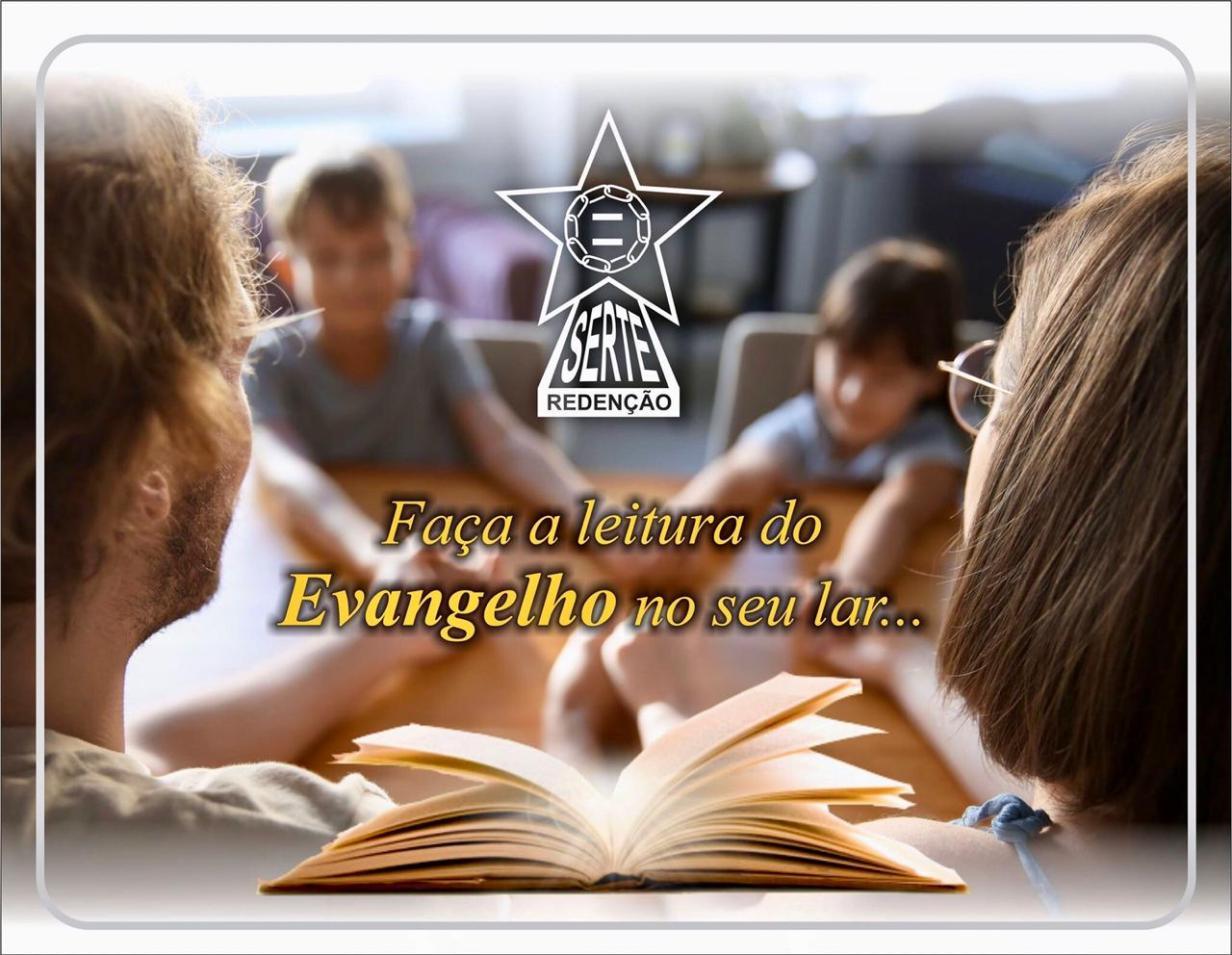 SERTE Evangelho no Lar