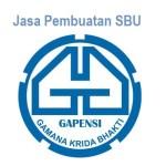 Biro Jasa Pengurusan SBU Gapensi Terbaik