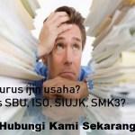 Biro Pengurusan Ijin Usaha Pulau Seribu