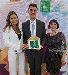 Sucesso no Ideb faz Benevides ganhar prêmio da ONU